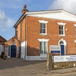 The Priors Dental Practice, Penkridge, Stafford