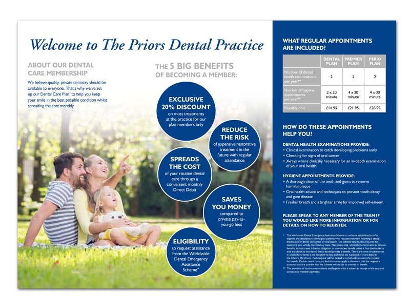 The-Priors-Dental-Plans-Leaflet-003-D15540