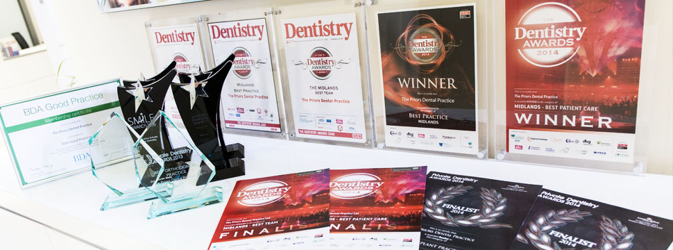 Our Dental Awards