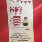 Katharine House Hospice Big Cuppa Event 2017