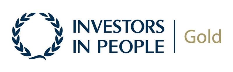 Investors In People Gold Standard