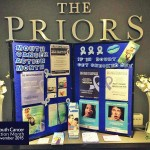 Mouth Cancer Awareness Month 2015 at The Priors