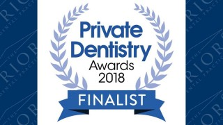 The Private Dentistry Award 2018