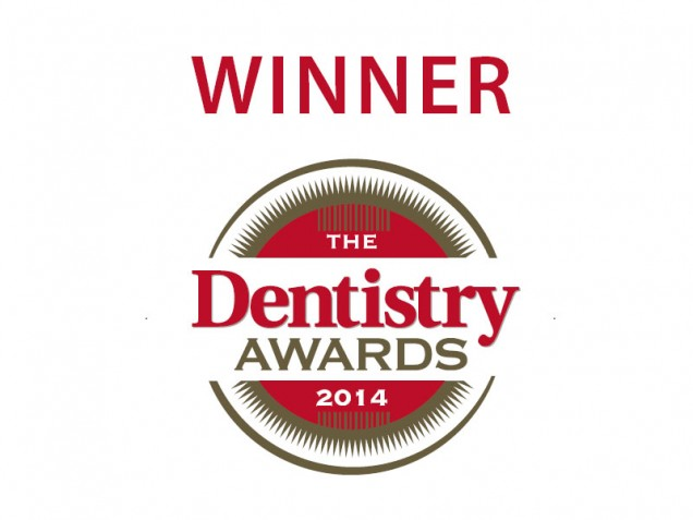 the-dentistry-awards-2014-winner-best-patient-care