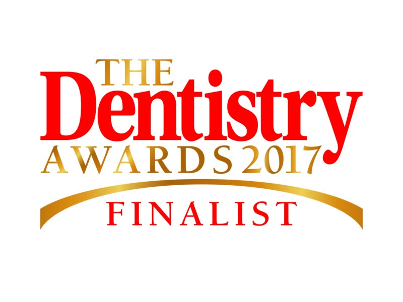 The Dentistry Awards 2017 Finalists