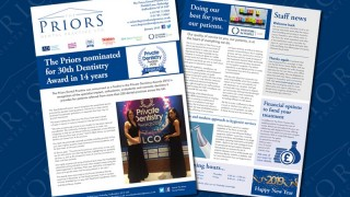 the-priors-dental-practice-stafford-spring-newsletter-2019-001