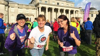 Katharine House Hospice 10k Run