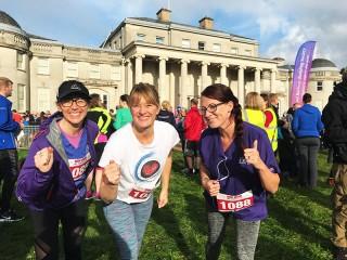 Katharine House Hospice 10k Run