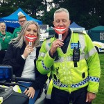 National Smile Month 2016 at Staffordshire County Show