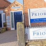 The Priors Dental Practice, Penkridge, Stafford