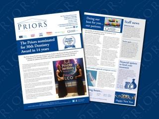 the-priors-dental-practice-stafford-spring-newsletter-2019-001